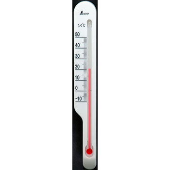 Thermometer for Soil Temperature