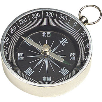 Compass Chinese Character