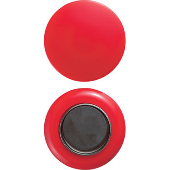 Color Magnetic Buttons