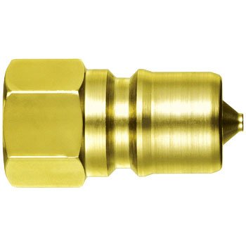 SP coupler Type A plug