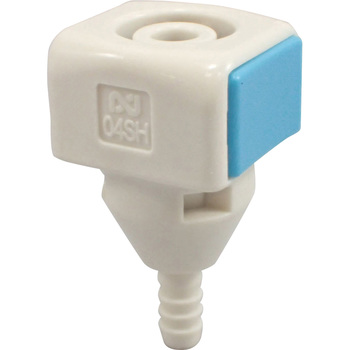 Cube Coupler Socket