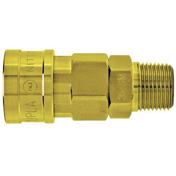 Gas Connect Coupling