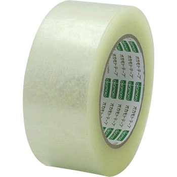 OPP Clear Packing Tape No.353