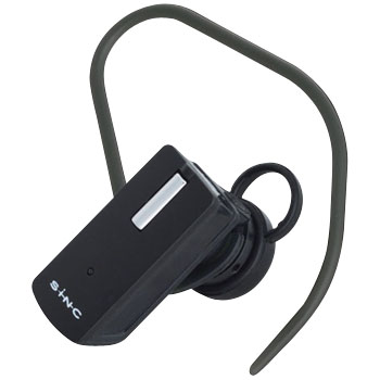 Bluetooth Monaural Headset