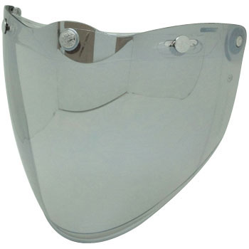 Motorcycle Helmet Shield