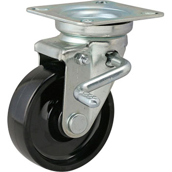 Phenolic Wheel Caster