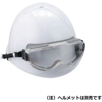 Helmet Safety Goggles