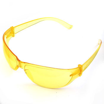Dust Proof Safety Glasses No.1340-Y