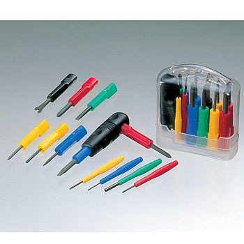 Screwdriver Set 12pc