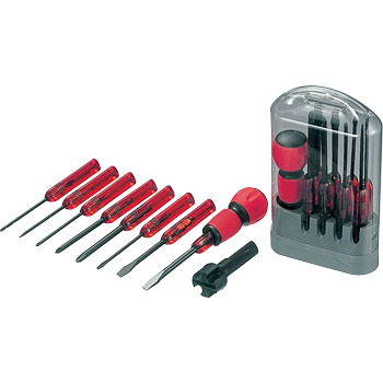 Screwdriver Set 8pc
