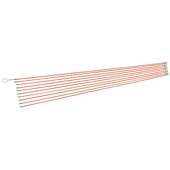 Wire Extender Joint Glass Line