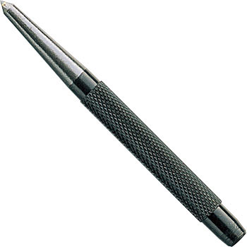 Carbide Center Punch