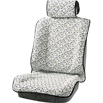 Seat Cover Snoopy
