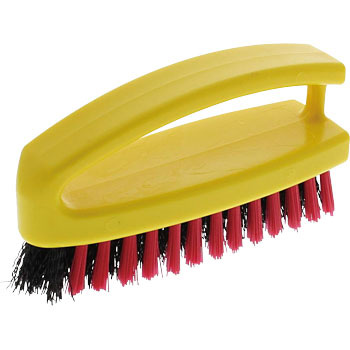 Tire Wheel Mini Brush