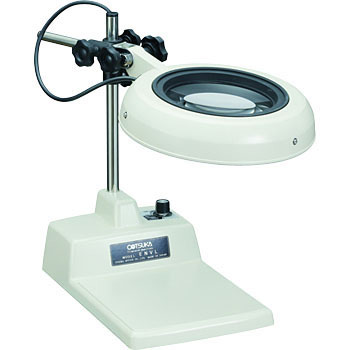 Led Lighting Magnifier