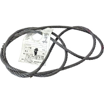 Anchoring wire