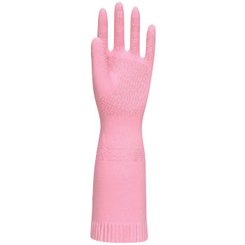 Thick Natural Rubber Gloves No.200