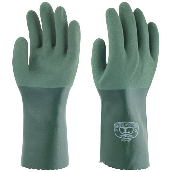 Oil Resistant Twaron Hard Glove, Long No.566