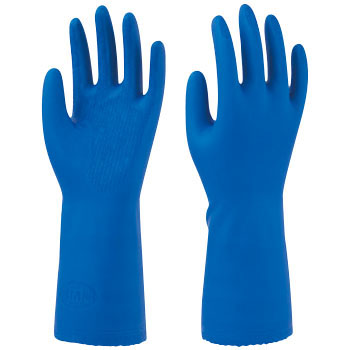 Medium Thick PVC Gloves No.777