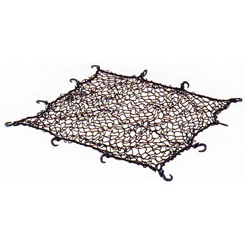 Roof Basket Net