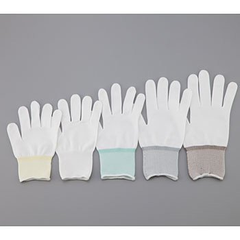 Inner Gloves, Overlock Knit