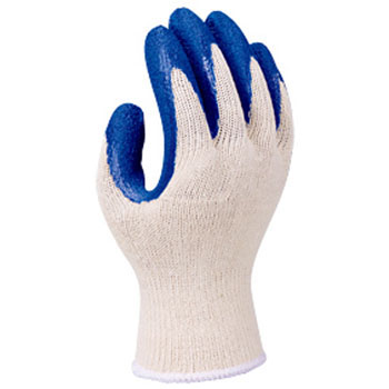 Unlined Rubber Gloves