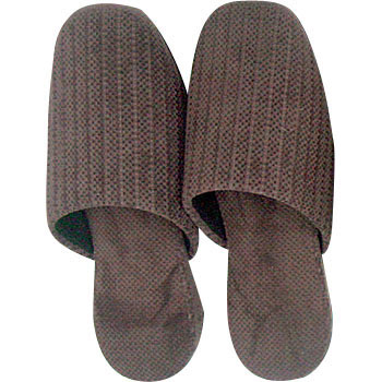 Jacquard Woven Slippers