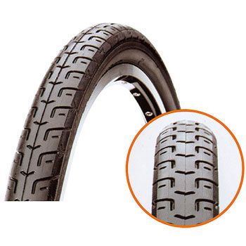 Copperhead Tire