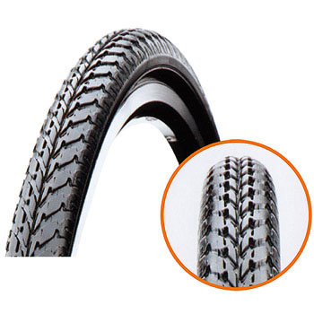 Bicycle Tire, Traveller