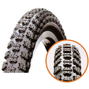 MX Tread Tire