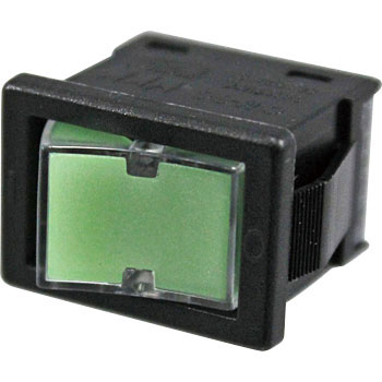 Rocker switch CW Series CW-SC