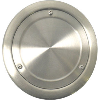 Stainless Vent Cap