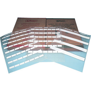 Cat5UTP Cable Labels