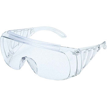 Small Protective Glasses 1 Eye Type