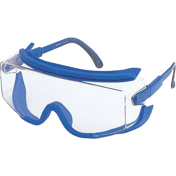 Safety Goggles, Over Glass Type, SN-727