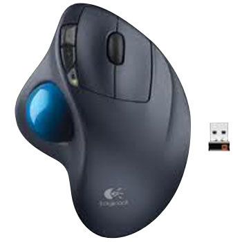 Logitech Wireless Trackball m570t