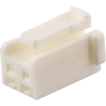 Connector Receptacle Housing