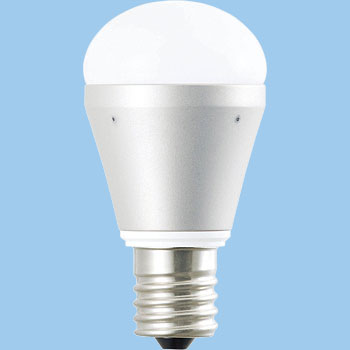 LED E17 Cap Small Light Bulb Under The Direction Type Dimmer Compatible