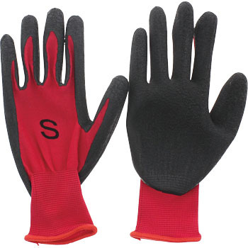 Thin Unlined Natural Rubber Gloves