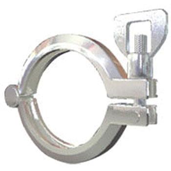 Stainless Pipe Clamp