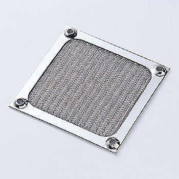 Aluminum Fan Filter