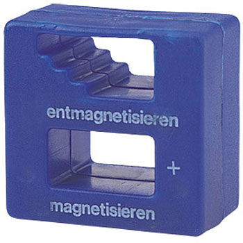 Screwdriver Magnetizer