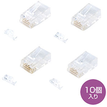 CAT6eRJ-45 Connectors