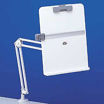 Clipboard Arm Holder