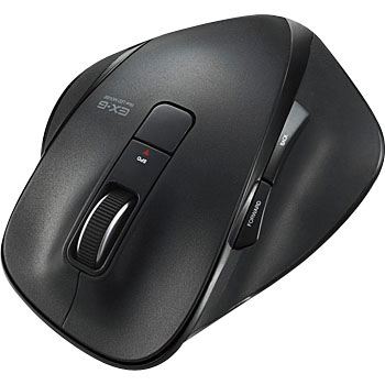 BT BlueLED Mouse
