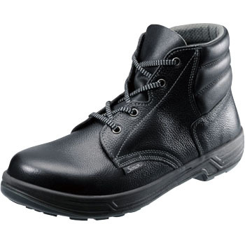 Safety Footwear Laced Shoes, Simon Star
