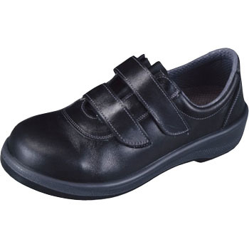 Safety Shoe 7518 Black