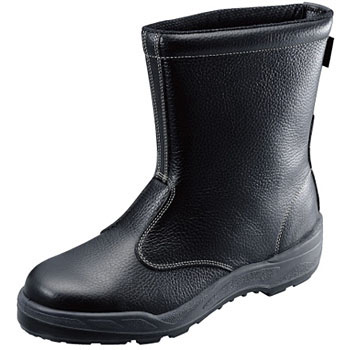 Safety Half Boots AA44