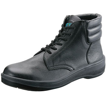 Safety Boots Eco22 Black