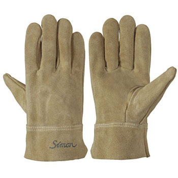 Cowhide Gloves 107BG